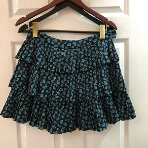 Marc Jacobs Skirts - Ruffled Marc Jacobs skirt